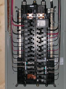 Electrical Panel Wiring in Vancouver WA | Bullseye Electric 360-450