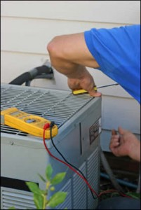 HVAC Wiring Vancouver WA, Furnace, Heat Pump, and AC Electrical Wiring