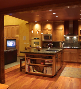 Vancouver WA Indoor Lighting Design and Light Fixtures Electrician